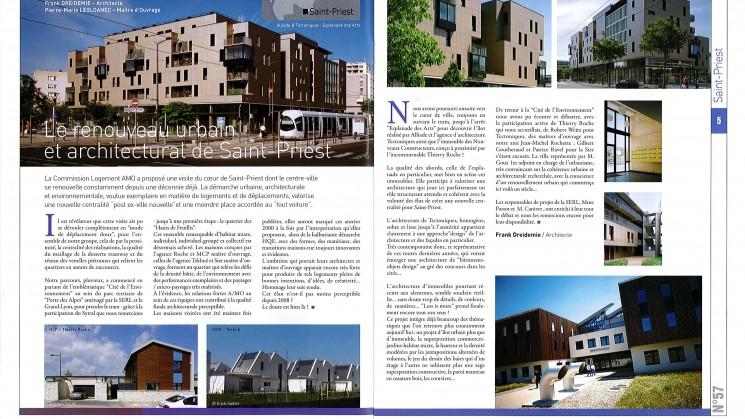 Architecture et ma tres d 39 ouvrage je dis n 57 Maitres d ouvrage