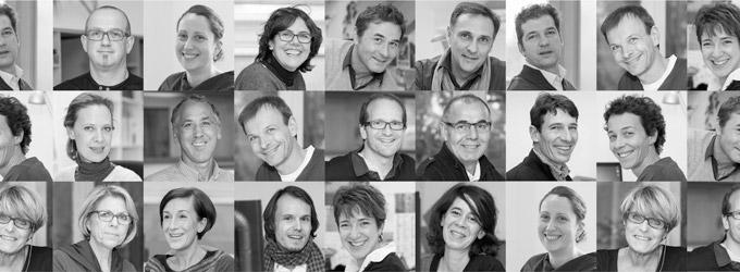 Atelier thierry roche cabinet d 39 architecture lyon for Architecte urbaniste lyon