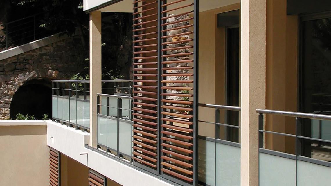 Rive Saint Vincent Atelier Roche Architectes